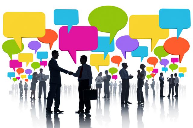 چرا خوب سخن بگوییم؟