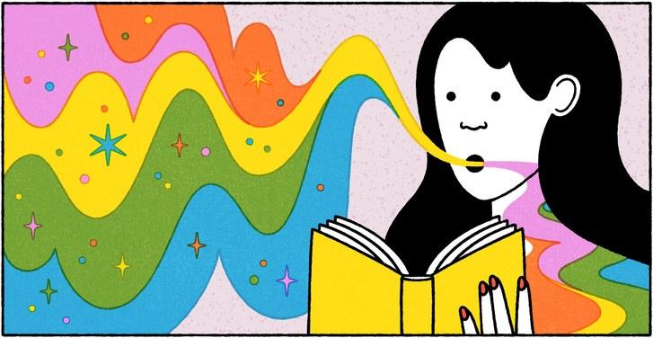 خوانش خلاق