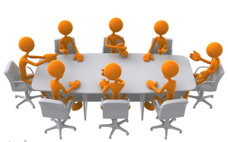 فن بیان در سازمانها